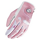 more details on Bionic StableGrip Women's Left Hand Pink Golf Glove - Large.