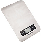 more details on Morphy Richards Electronic Kitchen Scale - Stainless Steel.