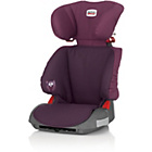 more details on Britax Adventure Group 2-3 Car Seat - Dark Grape.
