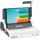 more details on Fellowes Pulsar+ A4 Comb Binder.