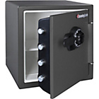 more details on 1hr Fire Safe Water Resistant Combi Lock Safe.