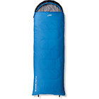 more details on Gelert Tryfan Classic 300 DL Black Square Sleeping Bag.