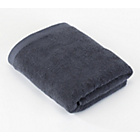 more details on Decotex Boutique Bath Sheet Towel - Slate.