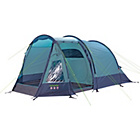 more details on Gelert Atlantis Blue 4 Man Family Tent.