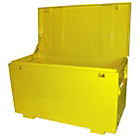 more details on Site or Van Storage Box - 73.5 x 122.5cm.