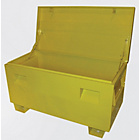 more details on Site or Van Storage Box - 59.5 x 106.5cm.