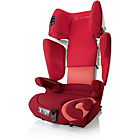 more details on Concord Transformer T Group 2-3 Car Seat - Red.