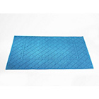 more details on Decotex Boutique Bath Mat - Dark Teal.