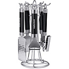 more details on Morphy Richards Accents 4 Piece Gadget Set - Black.
