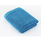 more details on Decotex Boutique Bath Sheet Towel - Dark Teal.