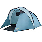 more details on Gelert Valley Blue 4 Man Family Tent.
