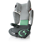 more details on Concord Transformer T Group 2-3 Car Seat - Grey.