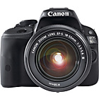 more details on Canon EOS 100D 18MP 18-55mm DSLR Camera wiith Lens Kit.