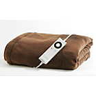 more details on Relaxwell by Dreamland Chocolate Heated Throw.