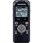 more details on Olympus WS813 PC 8GB Micro SD Stereo Dictation Machine.