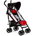 more details on Joie Nitro Umbrella Stroller - Black/Red.