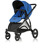 more details on Britax B-Dual Pushchair - Blue Sky.