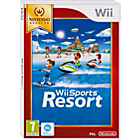more details on Nintendo Selects Wii Sports Resort Wii Game.