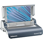 more details on Fellowes Quasar-E Electric Comb Binder.