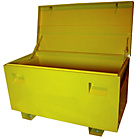 more details on Site or Van Storage Box - 70 x 122cm.