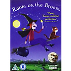 more details on Room on the Broom DVD.
