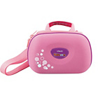 more details on VTech Kidizoom Solid Travel Bag - Pink.