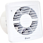 more details on Xpelair 6 Inch Kitchen Extractor Fan with Humidistat & Timer