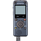 more details on Olympus WS812 PC 4GB Micro SD Stereo Dictation Machine.