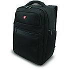 more details on Wenger 17 Inch Backpack - Black.