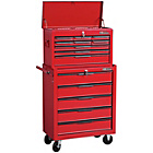 more details on 14 Drawer Combination Tool Cabinet.