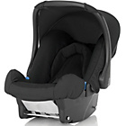 more details on Britax Baby-Safe Group 0+ Car Seat - Black Thunder.