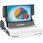 more details on Fellowes Pulsar-E Electric Comb Binder.