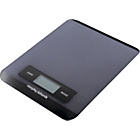 more details on Morphy Richards Electronic Kitchen Scale - Black.