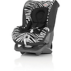 more details on Britax First Class Plus Group 0+ Car Seat - Smart Zebra.