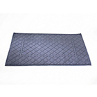 more details on Decotex Boutique Bath Mat - Slate.