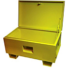 more details on Site or Van Storage Box - 44.5 x 81.2cm.