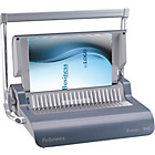 more details on Fellowes Quasar+ Manual Comb Binder.