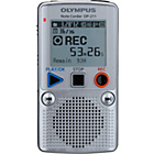 more details on Olympus DP-211 2GB Simple Dictaphone.