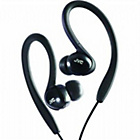 more details on JVC HA-EBX5 Over-Ear Sports Headphones - Black.