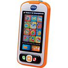 more details on VTech Baby's 1st Smartphone.