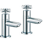 more details on Eliana Clover Bath Taps.