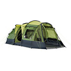 more details on Gelert Horizon Green 4 Man Family Tent.