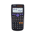more details on Casio FX-85GT Plus Dual Powered Scientific Calculator- Black