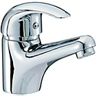more details on Ammi Basin Mixer Tap - Including Pop Up Waste.