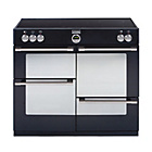 more details on Stoves Sterling 1000Ei Induction Range Cooker-Instal/Del/Rec
