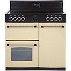 more details on Belling Classic 90E Electric Range Cooker - Del/Instal/Rec