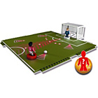 more details on Character Building Sports Stars Spot Kick Set - Man United.