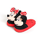 more details on Stompeez Girls' Red Minnie Mouse Slippers.