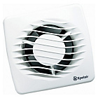 more details on Xpelair 4 Inch Standard Bathroom Extractor Fan with Kit.