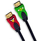 more details on Angry Birds HDMI Cable.